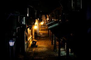 Chinese Alley - Erizabesu
