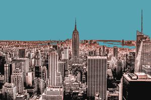 New York Delineated