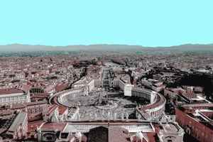 Rome Delineated