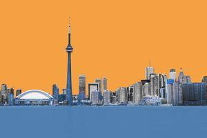 Toronto Delineated
