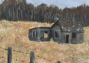 Forgotten Homestead 1