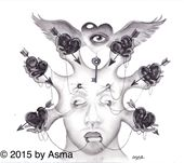 Surreal by Asma