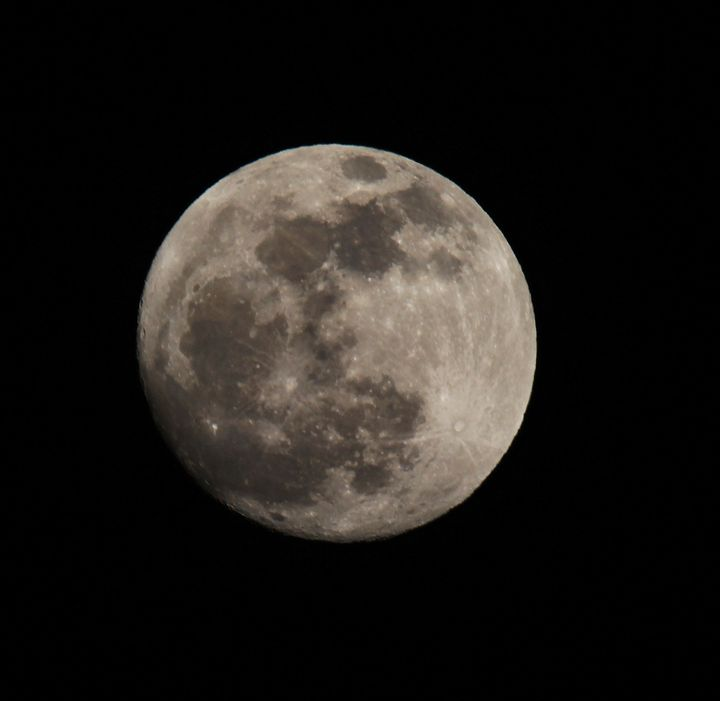 Moon - Gianmarco Broilo