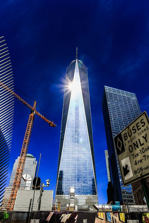 Freedom Tower - Gianmarco Broilo
