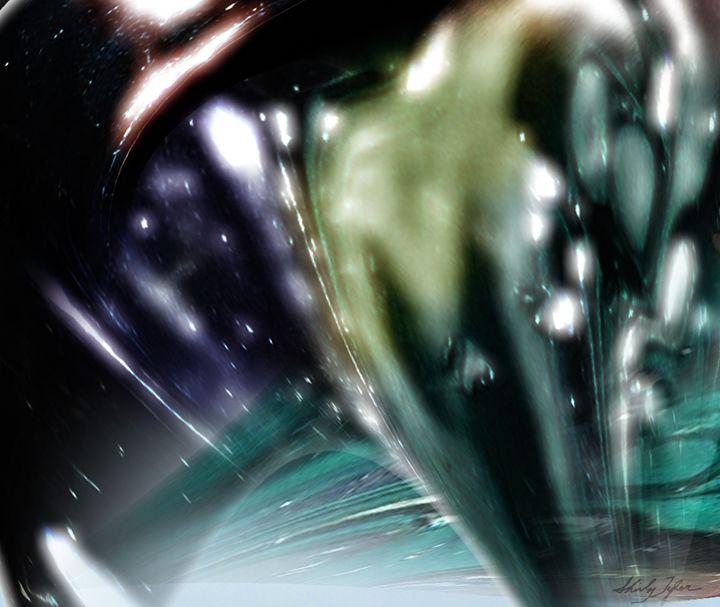 Splash - Shirleypix Art & Photography