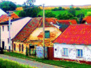 101 An Old House