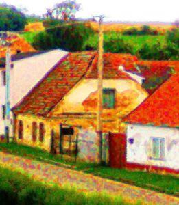 102 An Old House