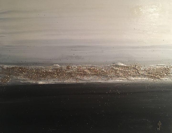 Waves - Julie Irven
