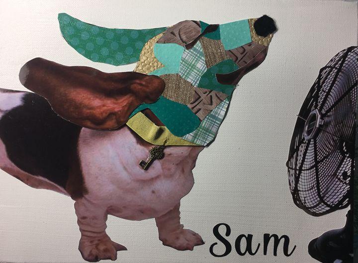 Sam - Julie Irven