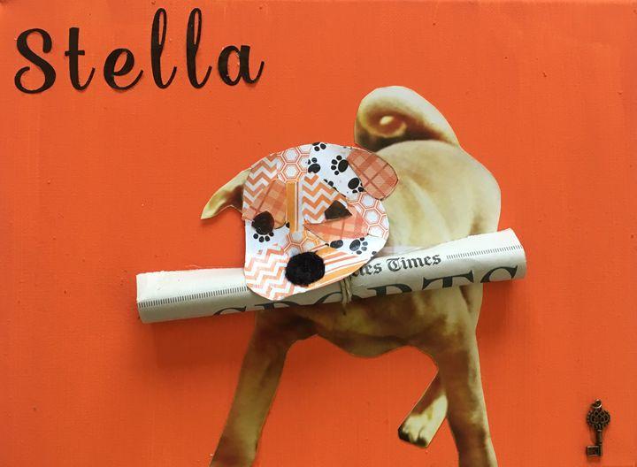 Stella - Julie Irven