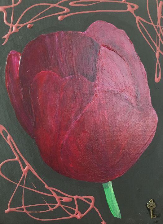 Tulip - Julie Irven