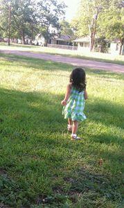 run away child