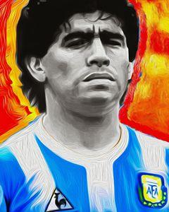 Nixo Maradona