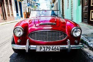 Habana Old School