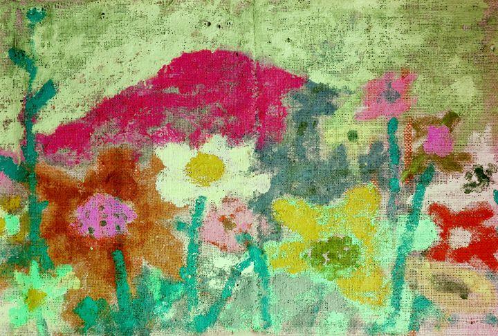 Splendor in the grass - La Famis Art