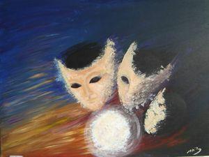 Masked balls