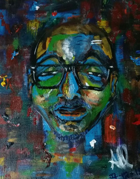 Poetic Intellect - Aleisha_Art