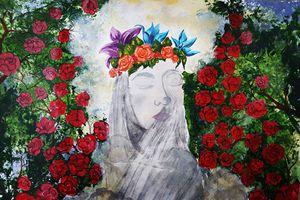 Death - a matrimony