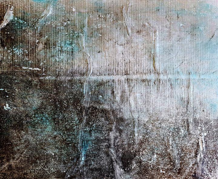 Abruzzo's cliff (n.378) - Alessio Mazzarulli