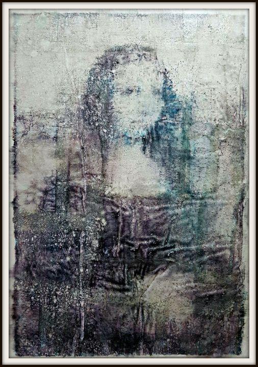 Lisa Monna -02- (n.432) - Alessio Mazzarulli