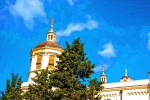 Svyato-Troitsky Cathedral