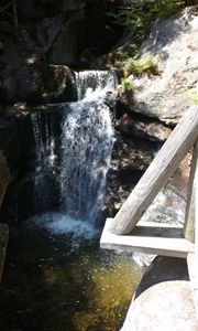 Lost River Gorge 2