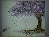 Tree Original Oil Painting