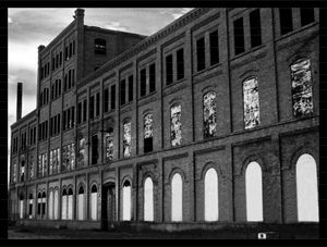 Haunted Factory or Not