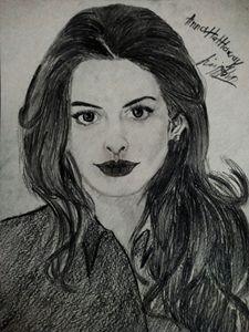 Anna Hathaway