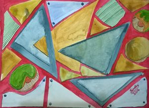 Triangles and other shapes