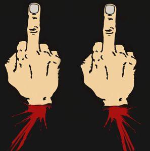 Gruesome Finger