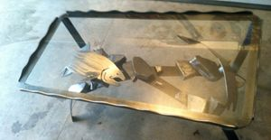 Steelhead Table
