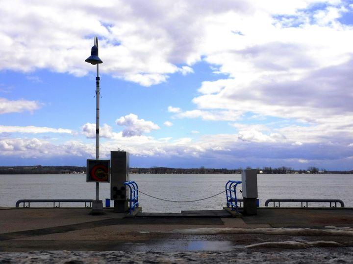 Dock - luckazarts