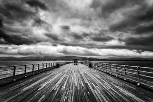 Beaumaris Pier - Anglesey