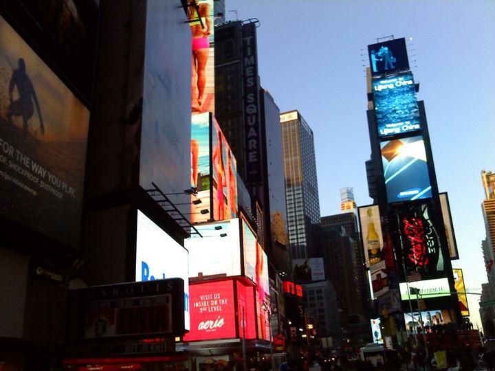 Broadway - Maxd-Grafx-Ink