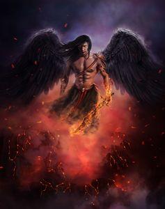Dark Archangel