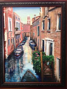 Venice Two