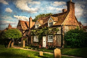 A Corner of Turville