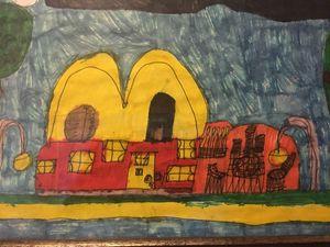 McDonalds house