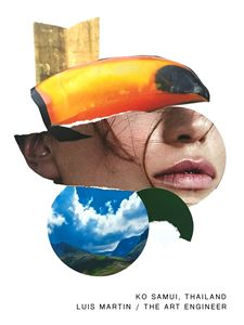 God Head - Luis Martin / The Art Engineer