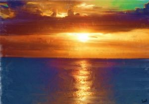 Manasota sunset