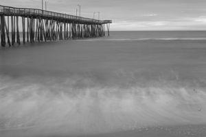 A Pier to the Sky