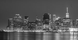 Lights Up The City
