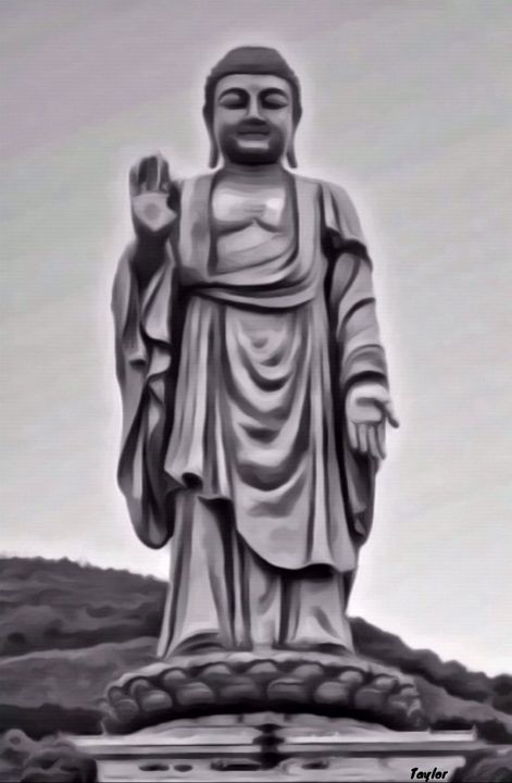 Bhuddism -  Dajaherveyy