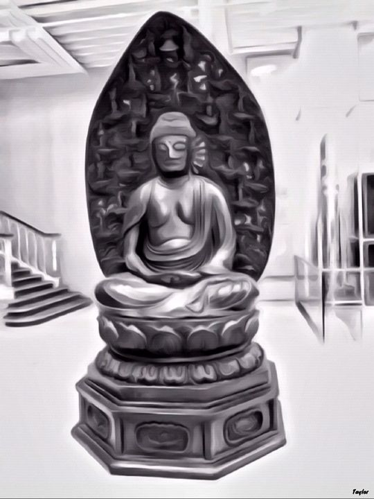 Bhuddism 2 -  Dajaherveyy