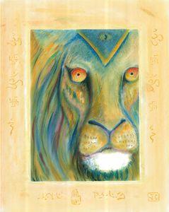Soul Lion