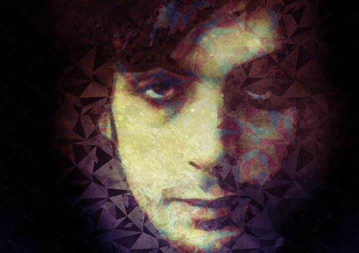 Syd Barrett -  Pester.rusku