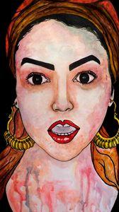 Nadia Inspired
