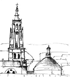 Church of Somewhere