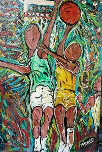 Hoop dreams - Reeds gallery